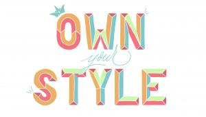 Own your style - Solveig De Cuyper